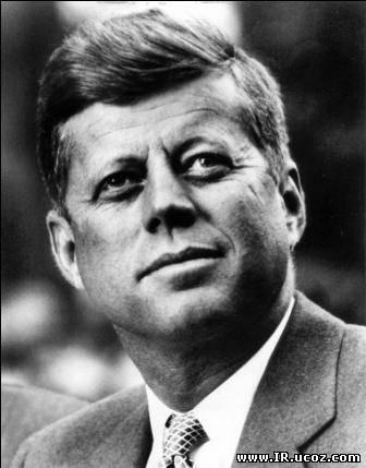 АНУ-ын 1960-аад оны гадаад бодлого